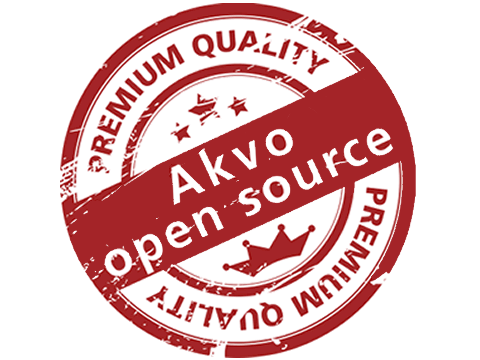 Akvo open source
