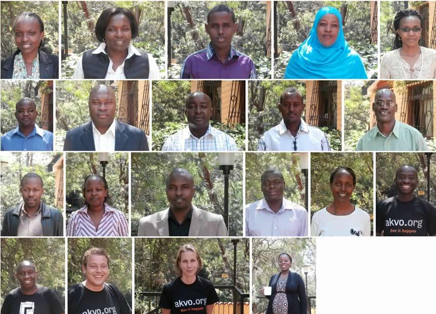 july participants