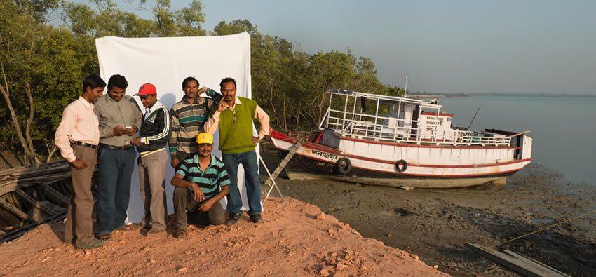 team boat 850