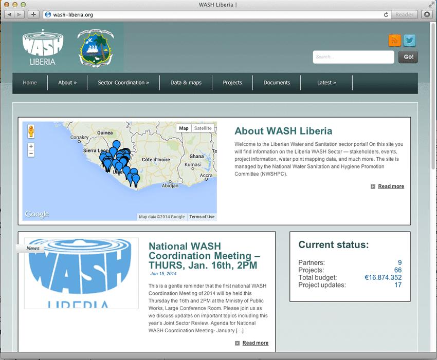 15-WASH Liberia