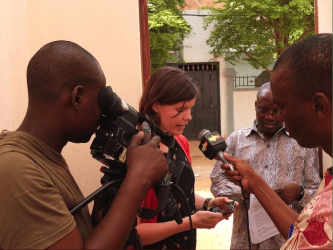Dagmar Mali interview