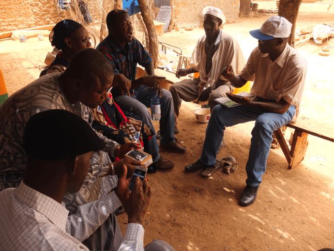 WASH alliance Mali