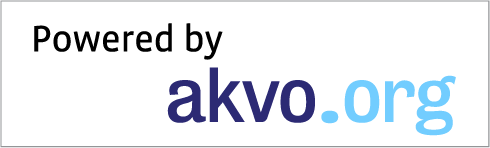Akvo Powered by logo