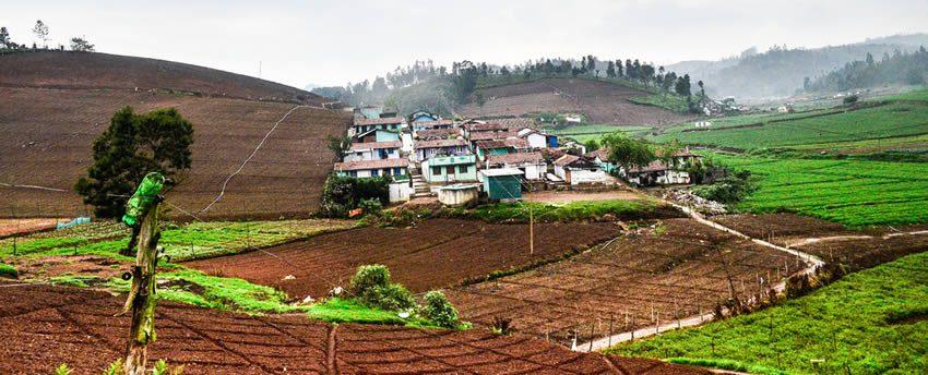 village view 850