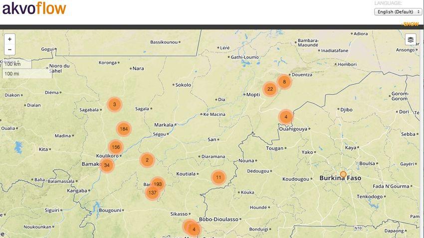 Mali FLOW map.010915