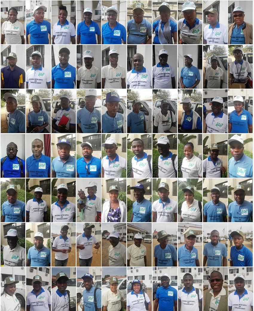 trainees 850